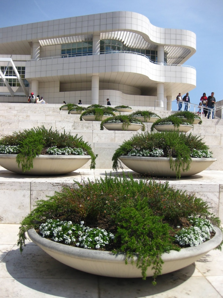 getty museum visit #pedogate - getty museum - home of the cabal's underground city of child sex slaves threatened by fire.