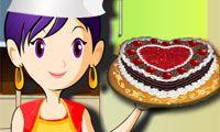 Игра печь торты соревноваться