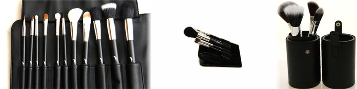 Featherstroke Quality Makeup Brushes at Affordable Prices