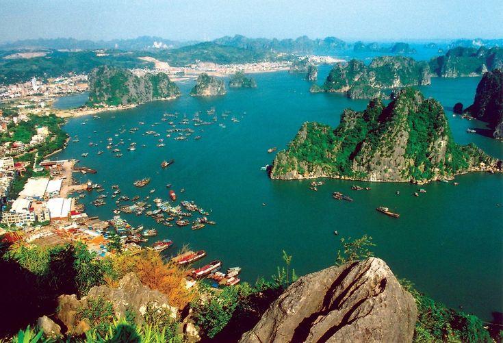 Вьетнам... - Путешествуем вместе