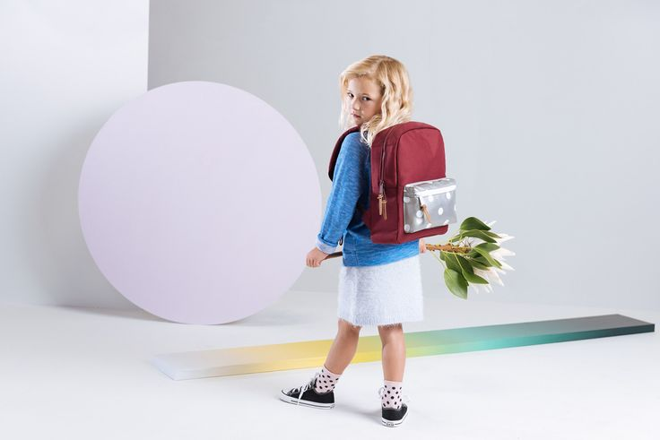 Ready for weekend adventures with our #Herschel backpack!