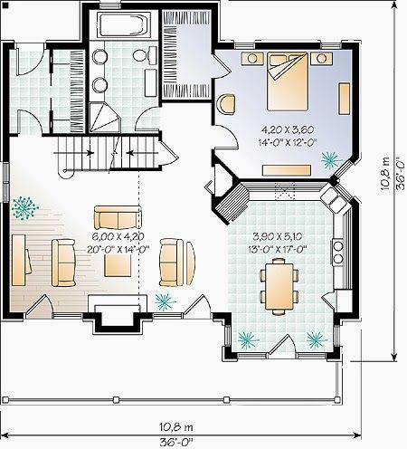 11 best House Plans images on Pinterest House design, Car garage