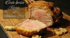 Karree vom Iberico Schwein mit Macadamia Kruste  http://www.livingbbq.de/karree-vom-iberico-schwein-mit-macadamia-kruste/  #iberico #pork #Schwein #Fleisch #Rezepte #Recipes #Food #Foodporn #Foodie #Foodlove #BBQ #Grillen