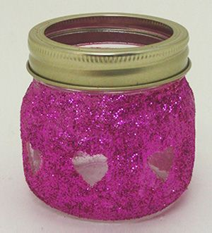 Creative ways of Using a Kilner Jar | Vase, Sewing Kit