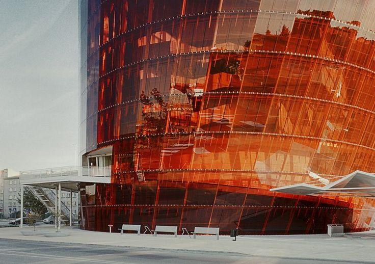 Great Amber, Liepājas pilsēta, 2015 - Giencke & Company Architects