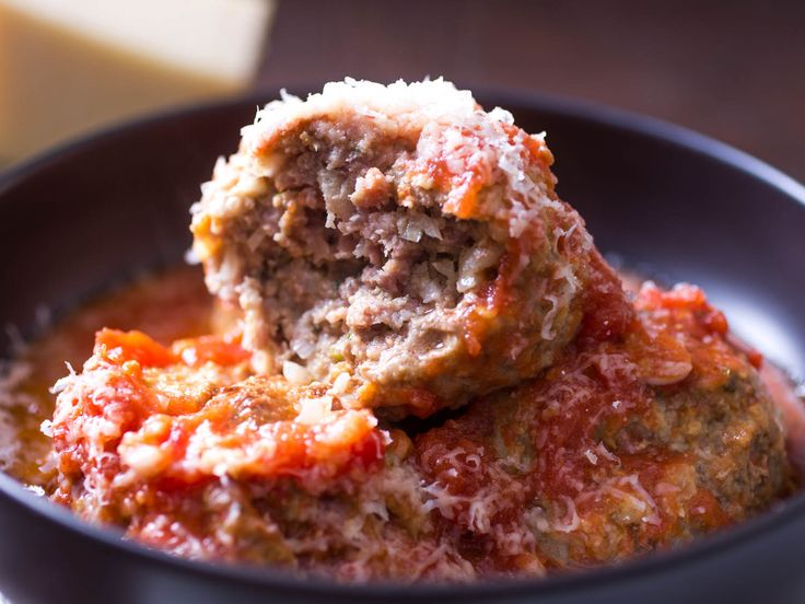 What to do with leftover buttermilk:  Meatballs. Use ground chicken.