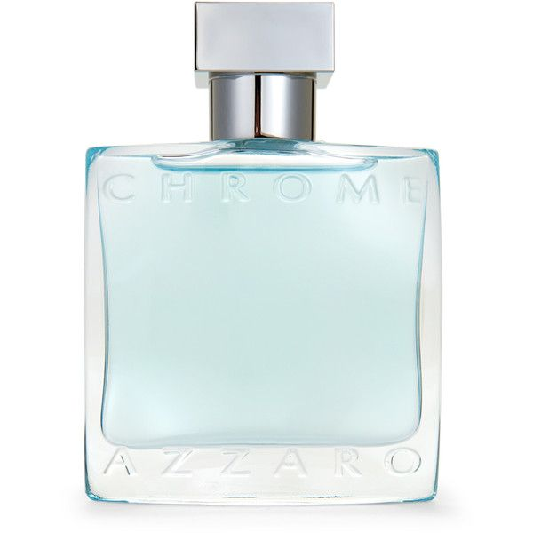 Azzaro Chrome Eau De Toilette 1.7 oz. Spray ($30) ❤ liked on Polyvore featuring beauty products, fragrance, white, azzaro, azzaro fragrance, mist perfume, edt perfume and azzaro perfume