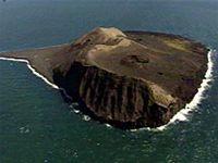 Viden om - Nyopstået ø - og hvad så?
