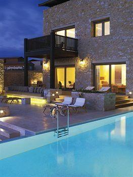 The Westin Resort, Costa Navarino Pylos-Nestoras