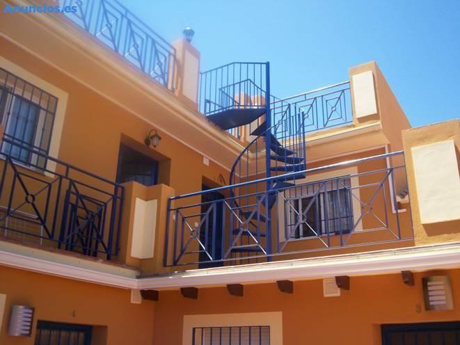 Apartamento con solarium alquiler de apartamentos en m laga m laga pisos casas chalets - Ocasion casa malaga ...