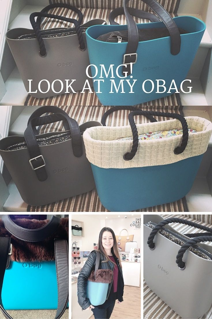 What I love about my O Bag is that each bag is customiseable and all of the elements are interchangeable. Start by choosing a body, then add handles, inserts and trims of your choice for a new bag every time.