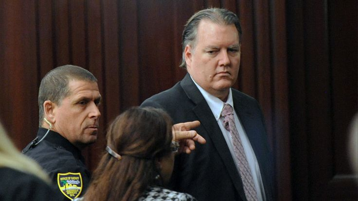 Michael Dunn guilty of first-degree murder for killing Jordan Davis | News  - Home. I am glad Justice is served!