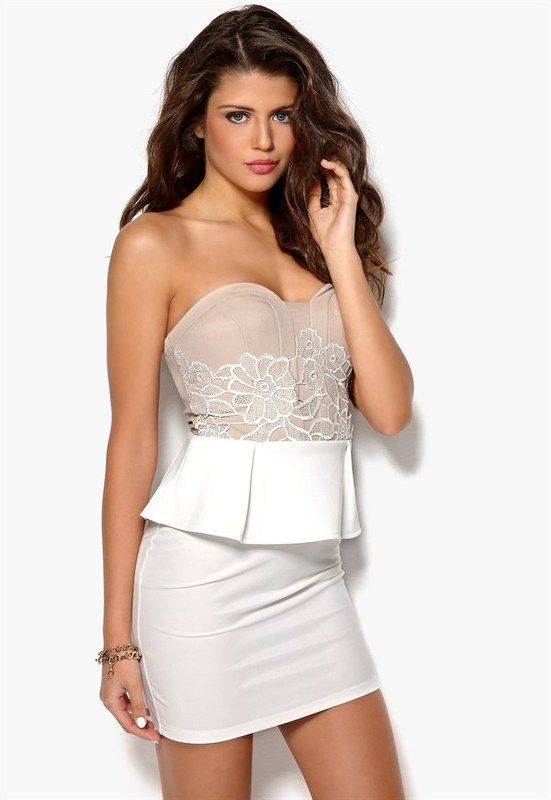 http://hayatincisi.com/ozel-soz-elbiseleri/ sexy dresses, white, night dress, prom dress, girl, fashion