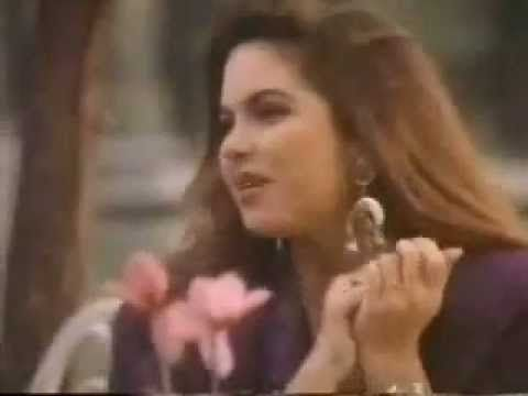 LUCERO - YA NO - VIDEO OFICIAL - 1991