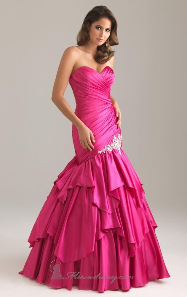 Lujo Macys Vestidos Prom Jóvenes Ornamento - Ideas de Estilos de ...