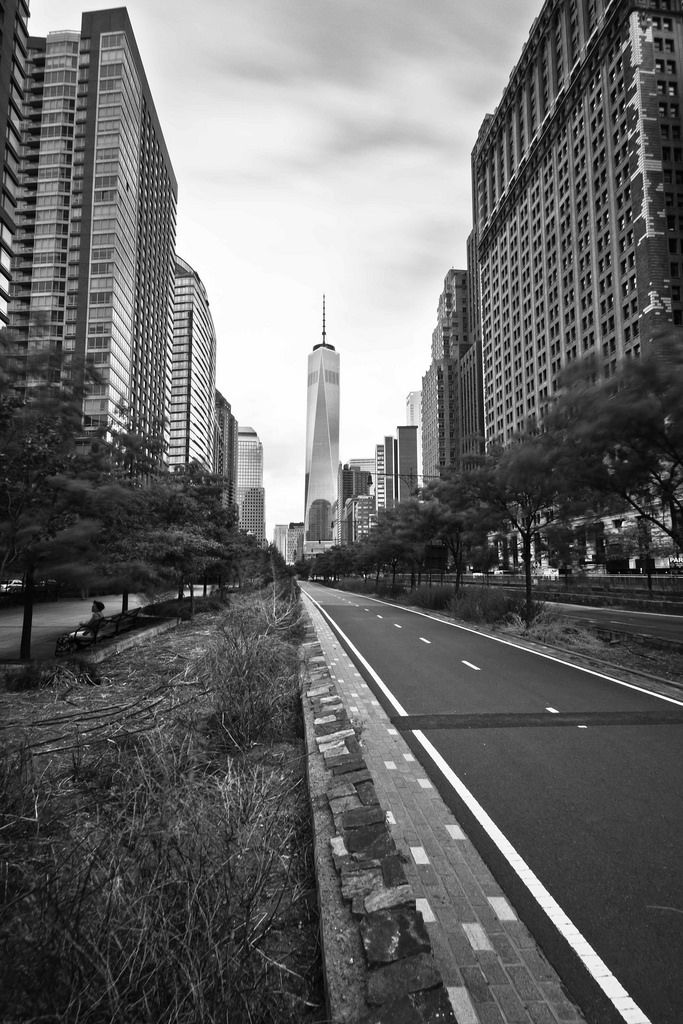 The Way to Freedom (Tower) | Flickr - Photo Sharing!