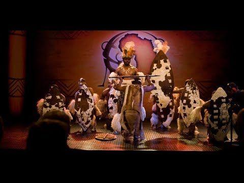Amazing   Africa    beautiful  dance