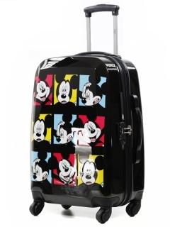 Valise Minnie et Mickey