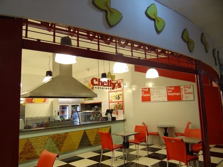 17 mejores ideas sobre logos del restaurante en pinterest for Fachadas de locales de comida rapida
