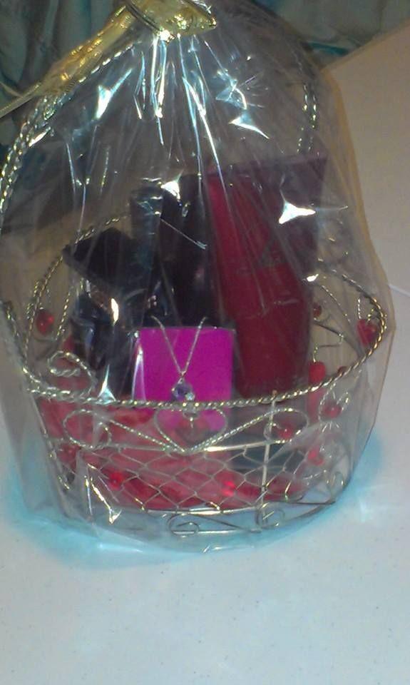 25 beautiful avon gift baskets ideas on pinterest avon mk avon avon gift basket negle Images