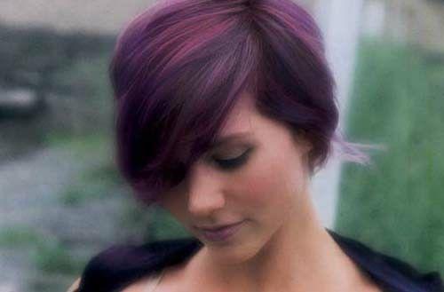 38 Best Short Brunette Hairstyles Images On Pinterest