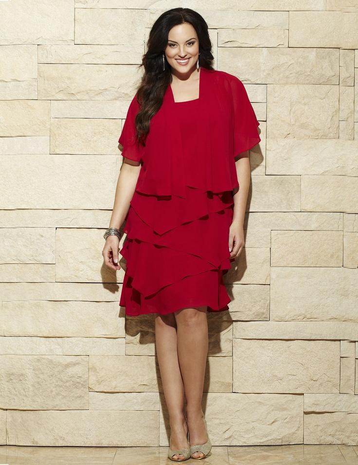 107 best Plus Size Fashion images on Pinterest