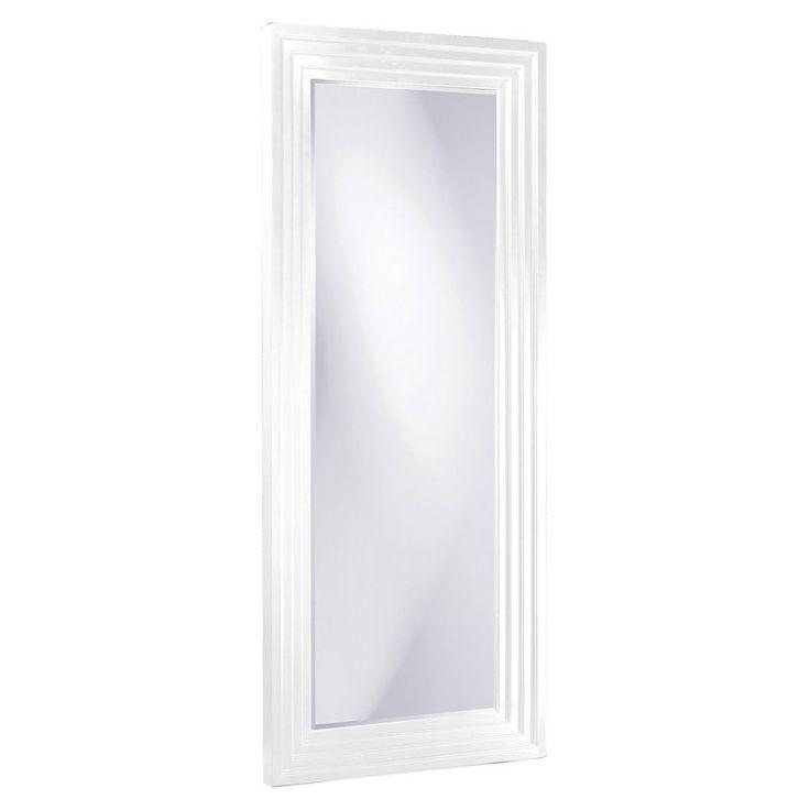 Howard Elliott Delano Tall Mirror - 34W x 82H in. - 43057W