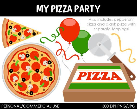 17 Best images about Pizza on Pinterest | Pizza, Pizza party and ...