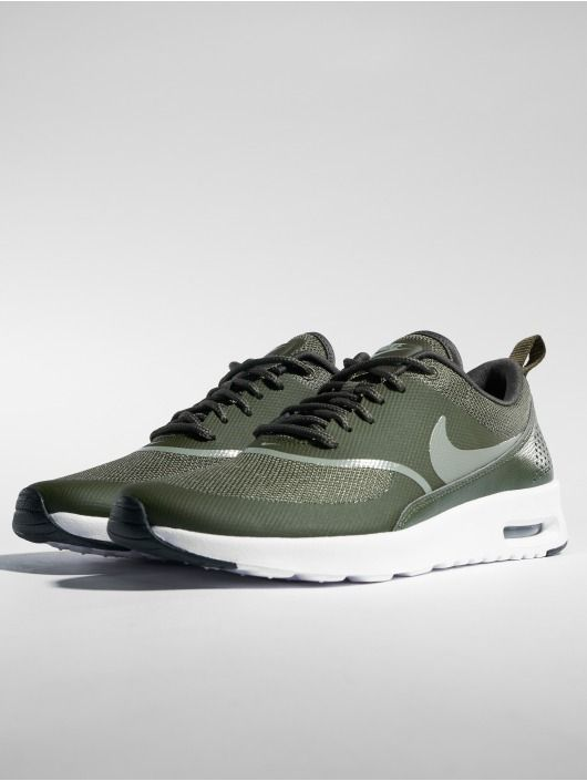 huge selection of 0f68c 4137c Nike Sneaker Air Max Thea olive