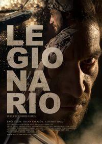 Легионер Фильм 2016 смотреть онлайн в хорошем качестве HD 720