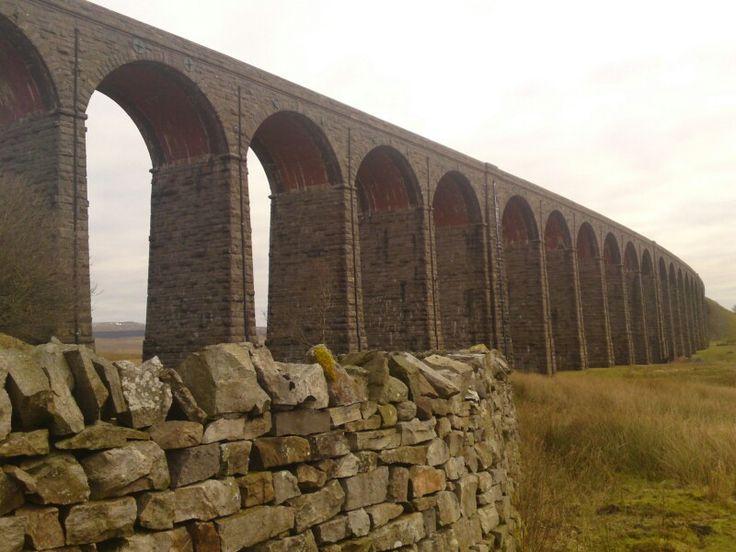 Settle-Carlise viaduct