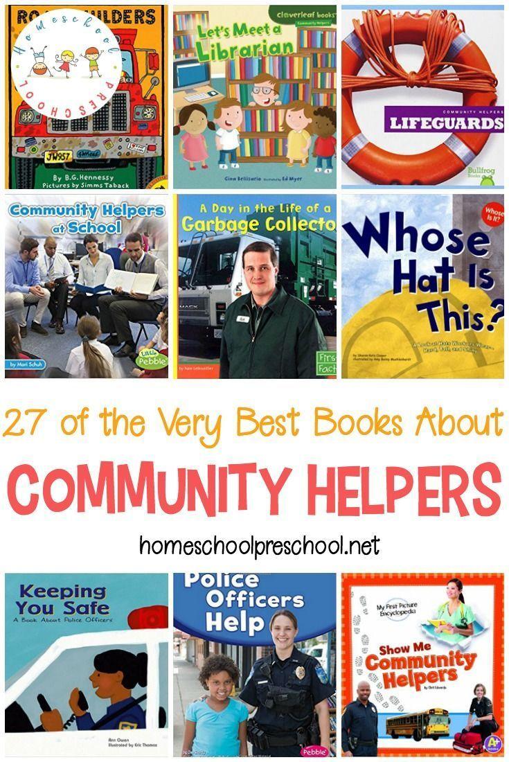 61 best community helpers books u0026 activities images on pinterest