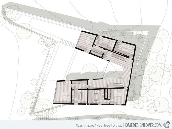 Proper right here you'll see the combination of the Scandinavian traditions with the openness and the provides typical to Bali that made this Villa ef... - Like, repin, share! Thanks :)    #architecture #indonesia #V2AshokaCangguHouse - #interiordesign #homedecor #housedecor