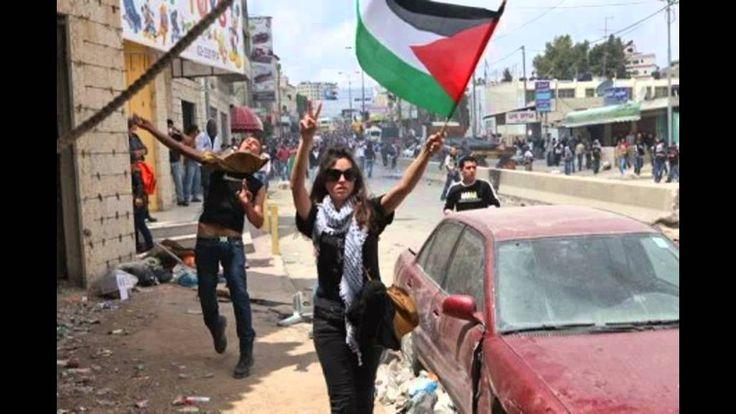 Bella Ciao (ya 7elwa ciao) palestinian version