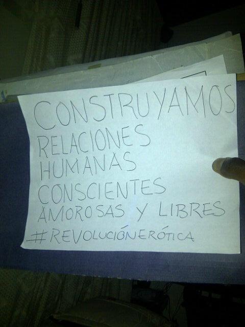 2013 01 23 Kevin #RevoluciónErótica