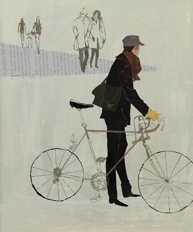 Jamey Christoph - Workbook Illustration Portfolio