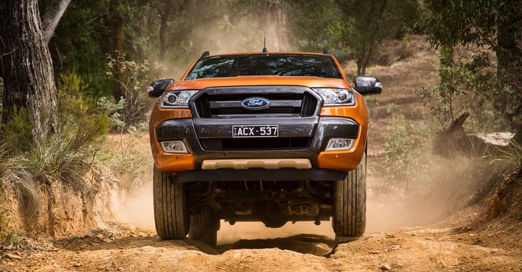 2016 Ford Ranger Wildtrak Review | CarAdvice