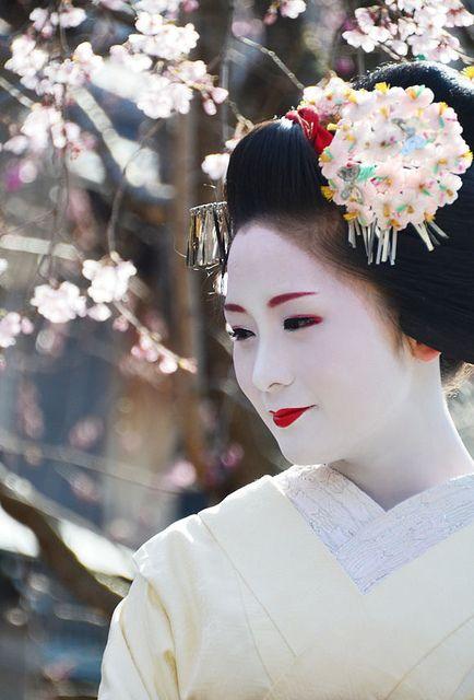 Beautiful ! #Japanese #Geisha #Japan