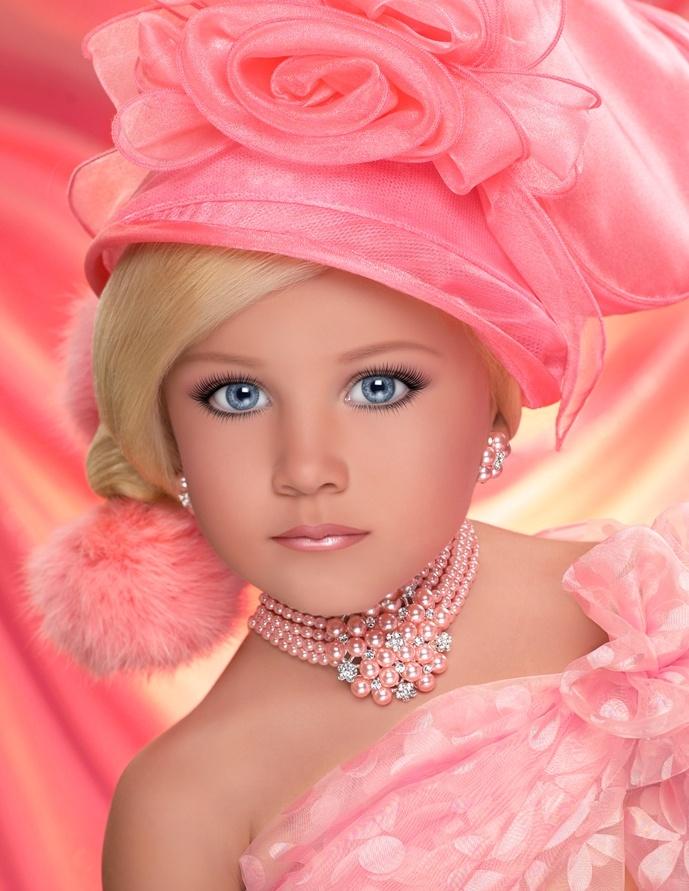 гламурные детки фото масленица