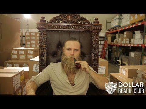 Dollar Beard Club - YouTube