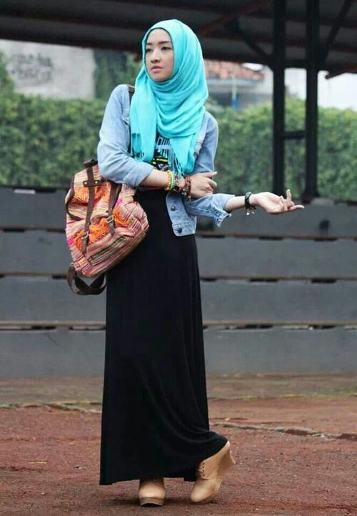 Hijabista | Hashtag Hijab