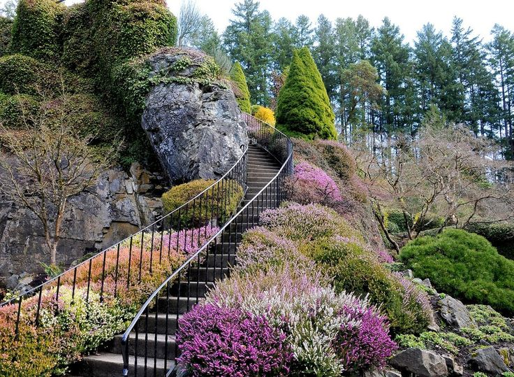 The 25 best vancouver tourist attractions ideas on pinterest the butchart gardens is one of the top tourist attractions in victoria british columbia and sciox Gallery
