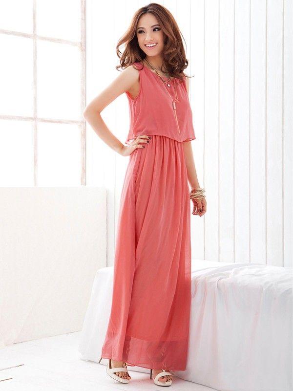 40 besten Kleider Bilder auf Pinterest | Maxi kleider, Lange kleider ...
