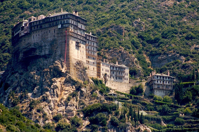 10 Tourist Attractions in Greece...for next time