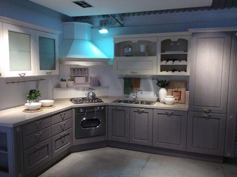 Cucina Lube modello Agnese