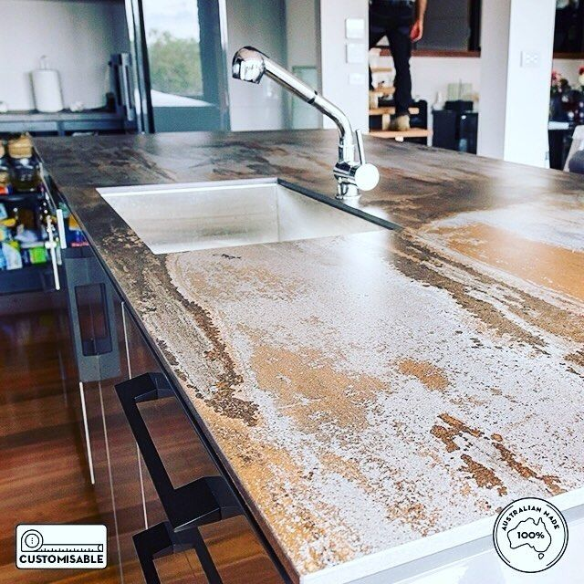 The most beautiful benchtop options at your fingertips with http://ift.tt/2u6s2OU #dream #australia #kitchens #stylish #cabinetmaker #diy #flatpack #instagood #create #home #shopping #cabinets #design #style #love #kitchendesign #interior #inspire #onlineshopping #styling #house #cabinet #website #homesweethome #joinerytrade #designer #kitchen #furniture #interiordesign