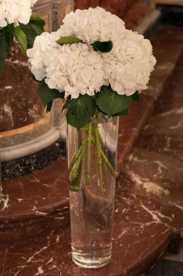 Church Wedding Decor Flowers Decoration Blossoms Dekoration