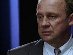 Peter Firth in Spooks (2002)