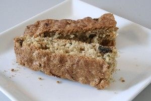 Squash Cake. Yes it is a cake with squash in it. Very moist and it stays moist even after a day. (Recipe in Danish)