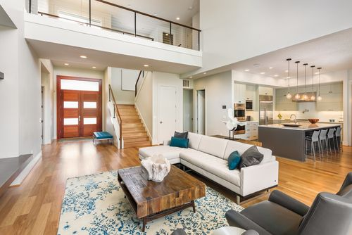 What are some smaller projects you can do to make your #house really stand out to a potential #buyer? http://goo.gl/OZB8dn